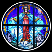 Our Lady of the Valley Church icon