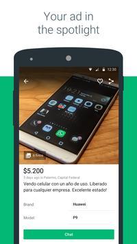 OLX apk screenshot