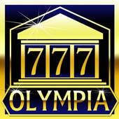 Olympia Bonus Slots Machine icon