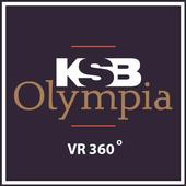 KSB olympia by KSB icon
