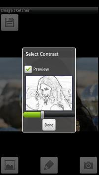Image Sketcher Beta apk screenshot
