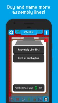 Assembly Line screenshot 4