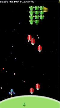 AlienScape apk screenshot