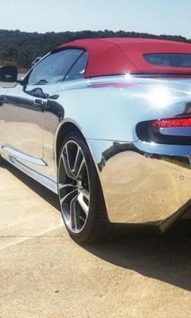 Wallpapers Aston Martin DBS screenshot 2