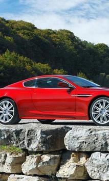 Wallpapers Aston Martin DBS screenshot 3