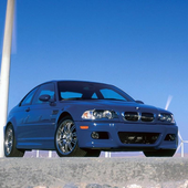 Wallpapers BMW M3 icon