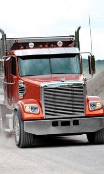 Wallpapers Freightliner apk screenshot