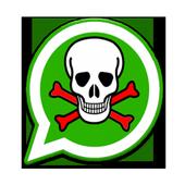 Whatsspy prank icon