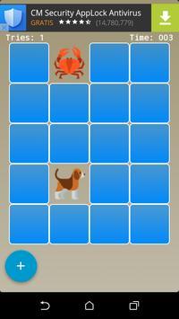 OA Memory Game screenshot 2