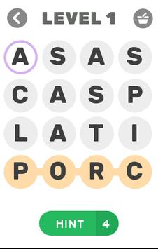 Găsește Cuvintele apk screenshot