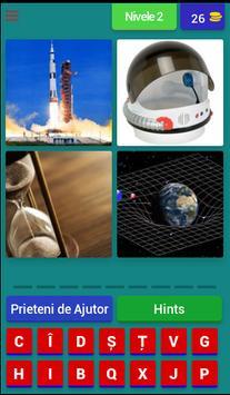 Cuvinte:4 Poze 1 Cuvânt screenshot 1