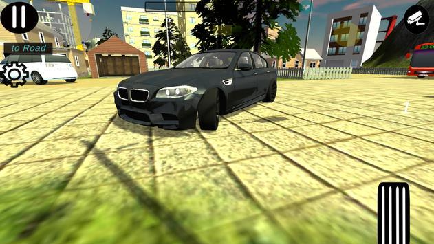 Car Parking screenshot 4