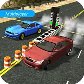 Drag Racing: Multiplayer icon