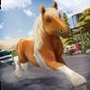 My Free Little Pony icon
