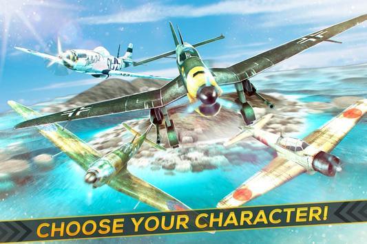 Airplanes! 🛩️ Aircraft Flight screenshot 2
