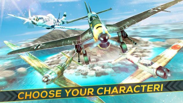 Airplanes! 🛩️ Aircraft Flight screenshot 8