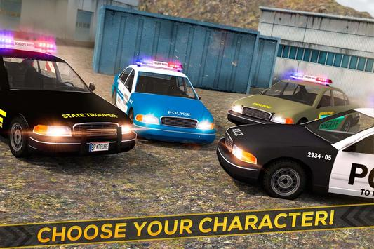 Cops vs Tanks War - FREE screenshot 2