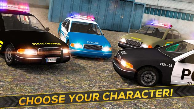Cops vs Tanks War - FREE screenshot 8