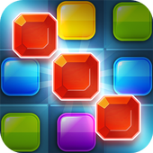 NEW Gems Mania Match 3 Puzzle icon