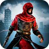 Killer's Creed Soldiers - Fighting Warrior Attack icon