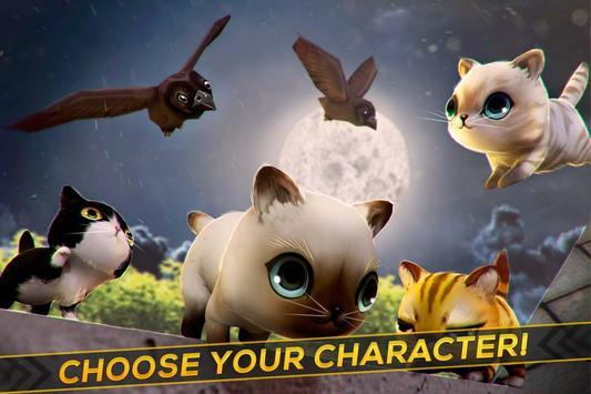 Sweet Cats Meow! Kitties apk screenshot