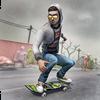 Skateboard Pro Zombie Run 3D icon
