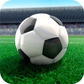 Soccer Training ⚽ Free Game ikona
