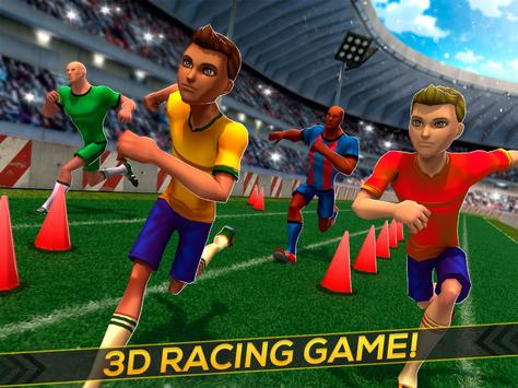 Soccer Training ⚽ Free Game screenshot 3