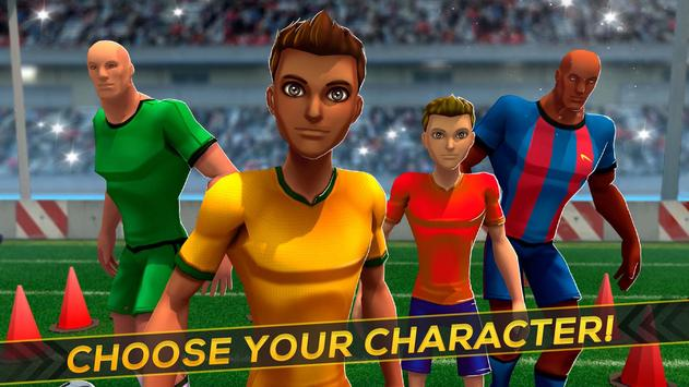 Soccer Training ⚽ Free Game screenshot 8