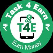 Task4Earn icon