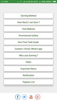 Task4Earn apk screenshot
