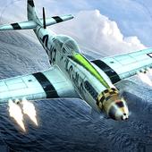 War Planes Shark Attack icon