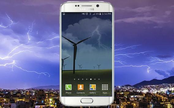 Weather HD apk screenshot