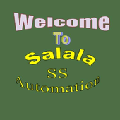 SSSA icon