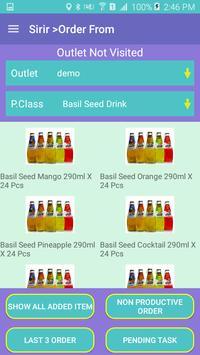 SSSA screenshot 4