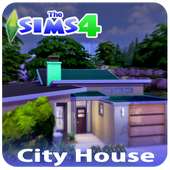 2017  The Sims 4 Guiden New icon