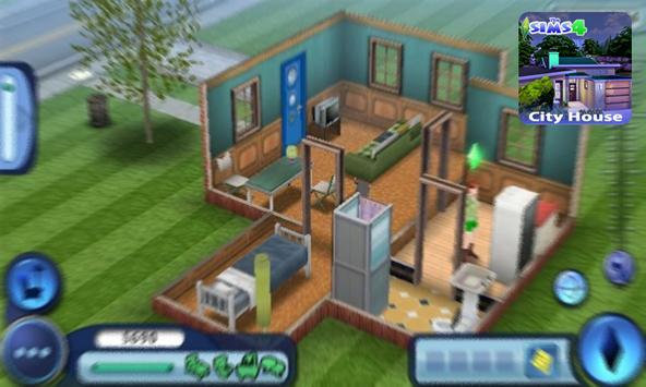 2017  The Sims 4 Guiden New apk screenshot
