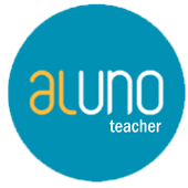 Aluno Teacher icon