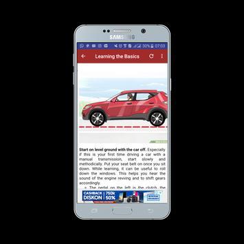 Learn to Drive Easily screenshot 3