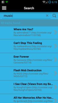 Music Downloader poster