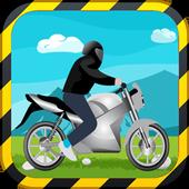 Bike Race - hardest game ever icon