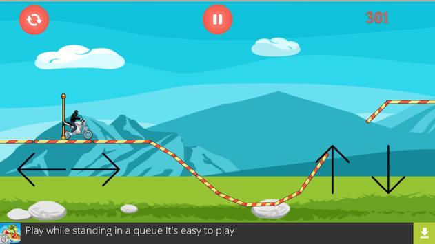 Bike Race - hardest game ever screenshot 4