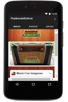 Radios de Bolivia en Vivo poster