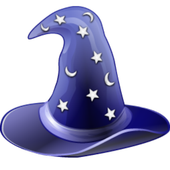 Wonderful Magic السحر العجيب icon