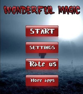 Wonderful Magic السحر العجيب poster