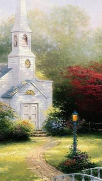 Churches Wallpapers apk screenshot