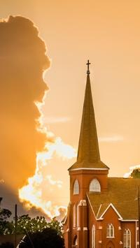 Churches Wallpapers poster