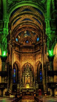 Churches Wallpapers screenshot 2