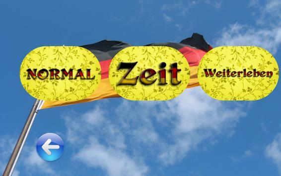 Words Mania German apk screenshot
