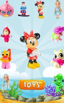 Surprise Eggs Toys apk screenshot